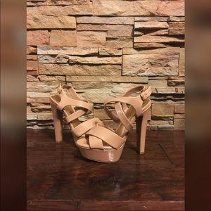 Jessica Simpson Platform Heels!!